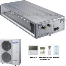 Канальный кондиционер Samsung AC140HBMDKH/EU / AC140HCADKH/EU