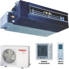 Канальный кондиционер Tosot T18H-LD / T18H-LD