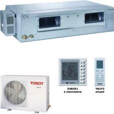 Канальный кондиционер Tosot T24H-LD / T24H-LD