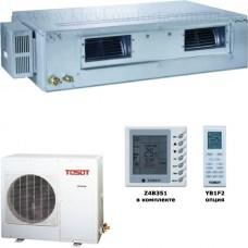 Канальный кондиционер Tosot T36H-LD / T36H-LD