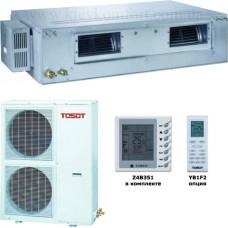 Канальный кондиционер Tosot T48H-LD2 / T48H-LD2