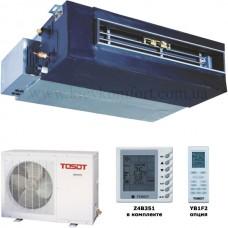 Канальный кондиционер Tosot T18H-LD (DCI) / T18H-LD (DCI)