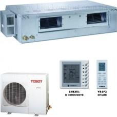 Канальный кондиционер Tosot T36H-LD (DCI) / T36H-LD (DCI)