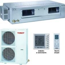 Канальный кондиционер Tosot T48H-LD (DCI) / T48H-LD (DCI)