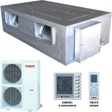 Канальный кондиционер Tosot T60H-LD (DCI) / T60H-LD (DCI)