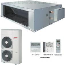 Канальный кондиционер Toshiba RAV-SM2802DT-E / RAV-SM2804AT8-E