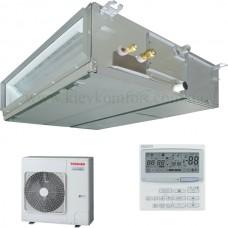 Канальный кондиционер Toshiba RAV-SM806BT(P)-E / RAV-SP804AT(P)-E