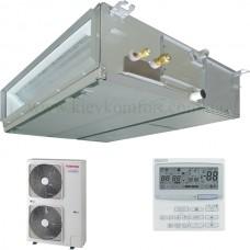 Канальный кондиционер Toshiba RAV-SM1406BT(P)-E / RAV-SP1404AT(P)-E