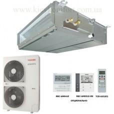 Канальный кондиционер Toshiba RAV-SM1606BT-E / RAV-SM1603AT-E