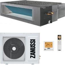 Канальный кондиционер Zanussi ZACD-24H/N1 / ZACD-24H/N1