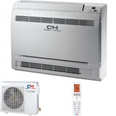 Консольный кондиционер Cooper&Hunter CH-S12FVX / CH-S12FVX  (WIFI)