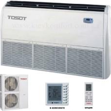 Напольно-потолочный кондиционер Tosot T24H-LF / T24H-LU
