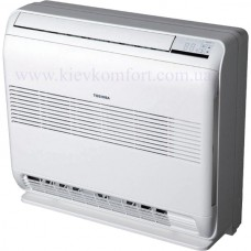 Консольный кондиционер Toshiba RAS-B10UFV-E / RAS-10SAVR-E2