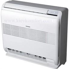 Консольный кондиционер Toshiba RAS-B13UFV-E / RAS-13SAVR-E2