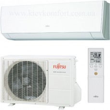Кондиционер настенный Fujitsu ASYG14LMCB/AOYG14LMCBN