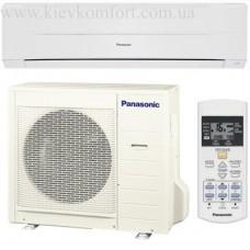 Кондиционер настенный Panasonic CS-PW18MKD / CU-PW18MKD