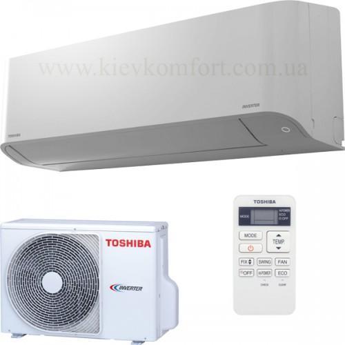 Кондиционер настенный Toshiba RAS-13BKVG-EE / RAS-13BAVG-EE