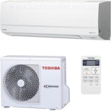 Кондиционер настенный Toshiba RAS-107SKV-E3(5) / RAS-107SAV-E3(5)