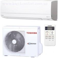 Кондиционер настенный Toshiba RAS-07EKV-EE / RAS-07EAV-EE