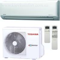 Кондиционер настенный Toshiba RAS-10N3KV-E / RAS-10N3AV-E