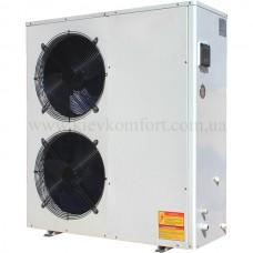 Наружный блок тепловой насос Chigo (серия Compact) CKF-14CH