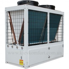 Наружный блок тепловой насос Chigo (серия Compact) CKF-55CV
