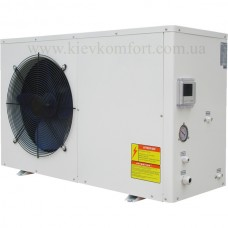 Наружный блок тепловой насос Chigo (серия Compact) CKF-8CH