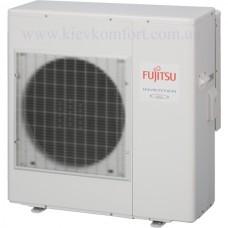 Тепловой насос Fujitsu Воздух-Вода WaterStage WPYA080LE / UTW-SCBYA