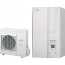 Тепловой насос Fujitsu Воздух-Вода WaterStage WSYA100DD6 / WOYA100LDT