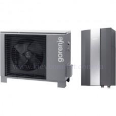 Тепловой насос GORENJE Воздух-Вода Aerogor ECO Inverter 10 A (OUT + IN)