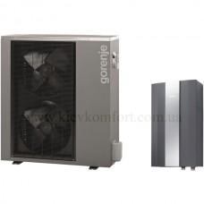 Тепловой насос GORENJE Воздух-Вода Aerogor ECO Inverter 13 A (OUT + IN)