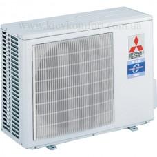 Тепловой насос Mitsubishi Electric Воздух-Вода ZUBADAN PUHZ-SW40VHA