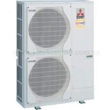 Тепловой насос Mitsubishi Electric Воздух-Вода ZUBADAN PUHZ-SHW140YHA