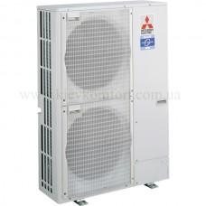 Тепловой насос Mitsubishi Electric Воздух-Вода ZUBADAN PUHZ-SW120VHA