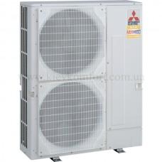 Тепловой насос Mitsubishi Electric Воздух-Вода ZUBADAN PUHZ-SHW230YKA