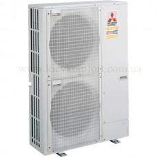 Тепловой насос Mitsubishi Electric Воздух-Вода ZUBADAN PUHZ-HW112YHA2