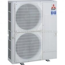 Тепловой насос Mitsubishi Electric Воздух-Вода ZUBADAN PUHZ-SW160YKA