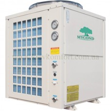 Тепловой насос MYCOND Воздух-Вода ARCTIC MHCM100B/S(L01)