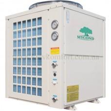 Тепловой насос MYCOND Воздух-Вода ARCTIC MHCM040B/(L01)