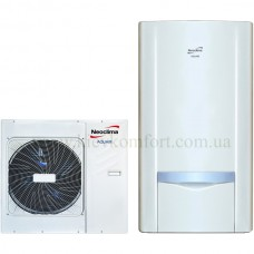 Тепловой насос Neoclima Воздух-Вода AQUAIR NS-HP120AH3 / NU-HP120AH3