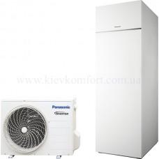 Тепловой насос Panasonic Воздух-Вода AQUAREA KIT-ADC5GE5
