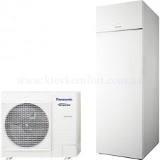 Тепловой насос Panasonic Воздух-Вода AQUAREA KIT-ADC9GE5
