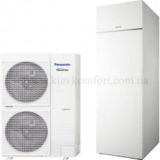 Тепловой насос Panasonic Воздух-Вода AQUAREA KIT-ADC12GE5