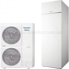 Тепловой насос Panasonic Воздух-Вода AQUAREA KIT-AXC12GE8