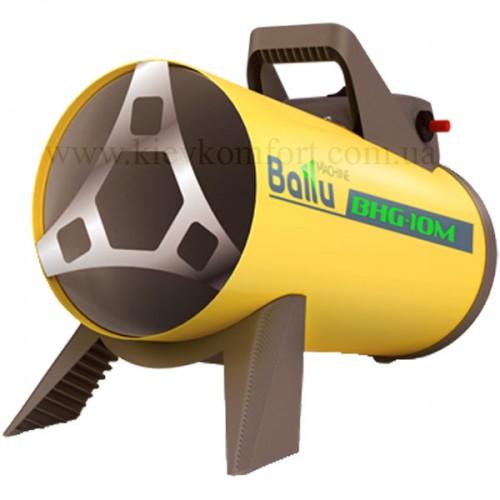 Газова теплова гармата Ballu BHG-10M