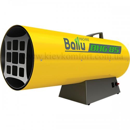Газова теплова гармата Ballu BHG-85