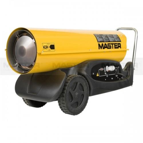 Дизельний нагрівач повітря Master B 180