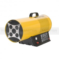Газовий нагреватель воздуха Master BLP 17 M