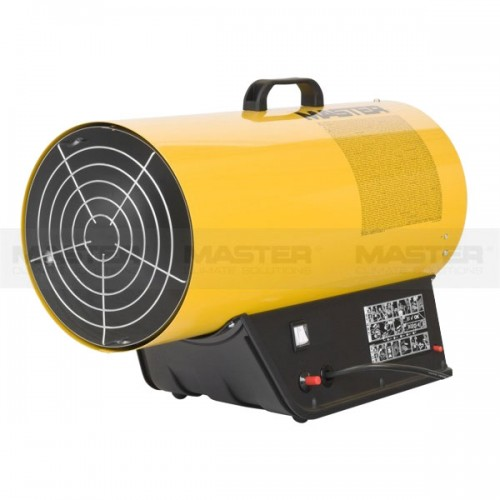 Газовий нагреватель воздуха Master BLP 53 M