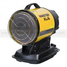 Дизельный нагреватель воздуха Master XL 6